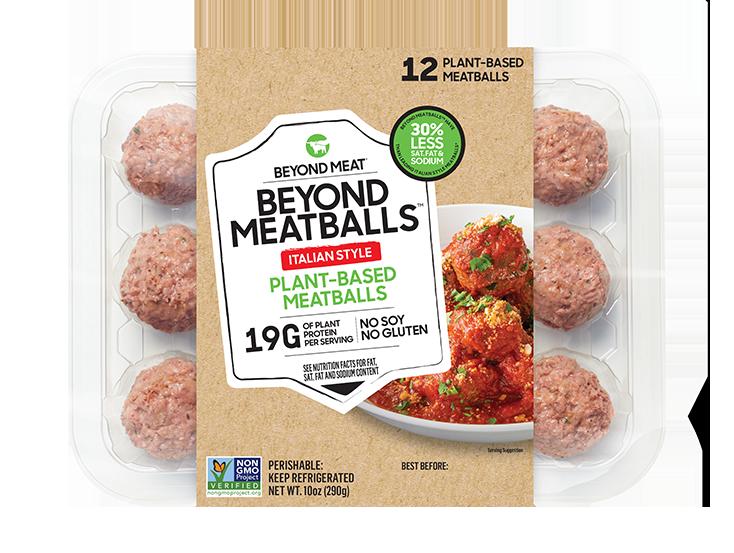 Beyond Meatballs<sup>™</sup>
