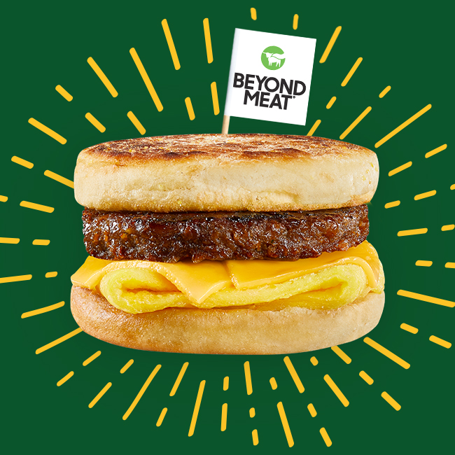 HAVE A BETTER BREAKFAST ON BEYOND MEAT - Beyond Meat - Go Beyond®