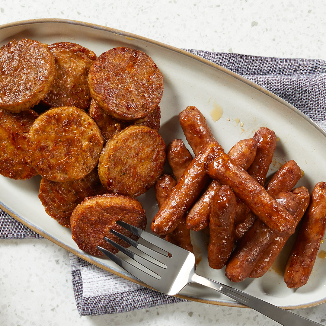 Beyond Breakfast Sausage<sup>®</sup>
