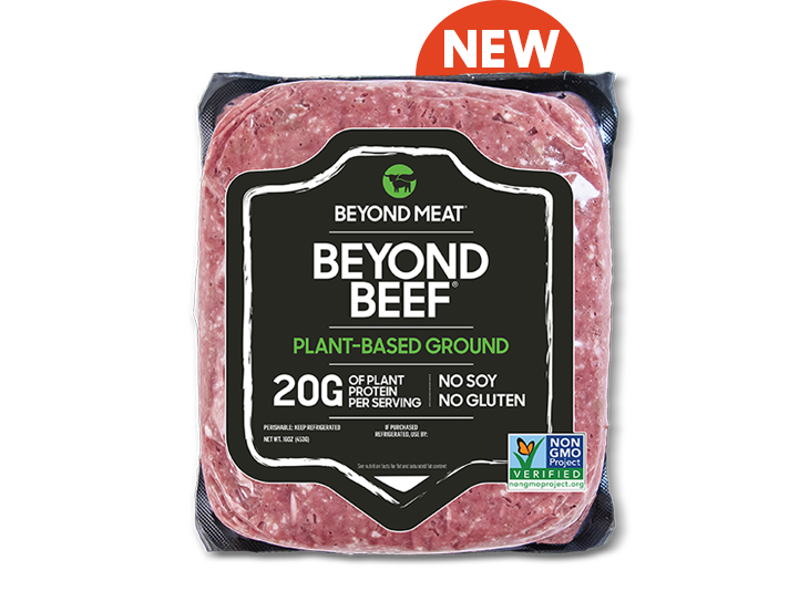 Products - Beyond Meat - The Future of Protein™