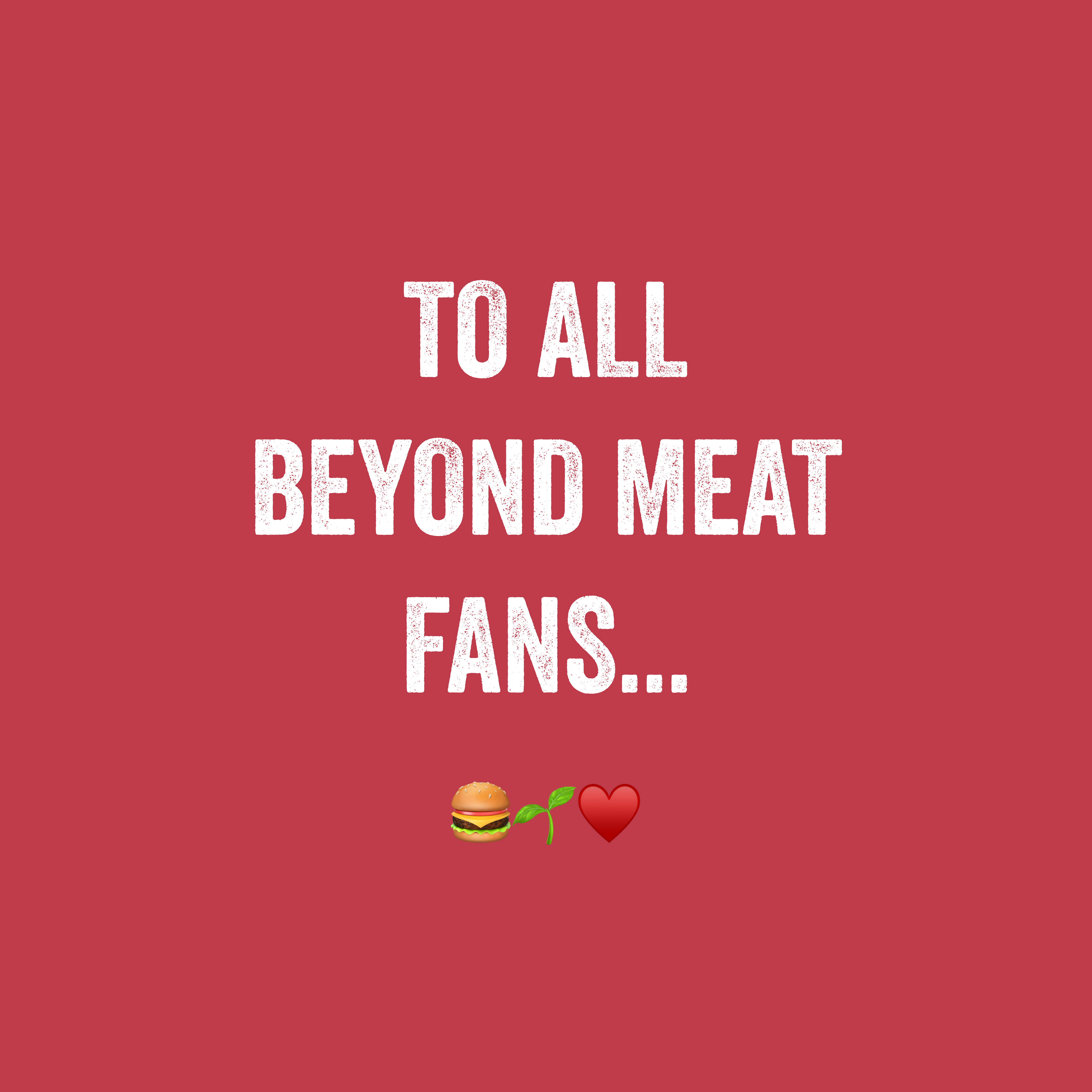 Beyond Meat Triples Production Footprint - Beyond Meat - The